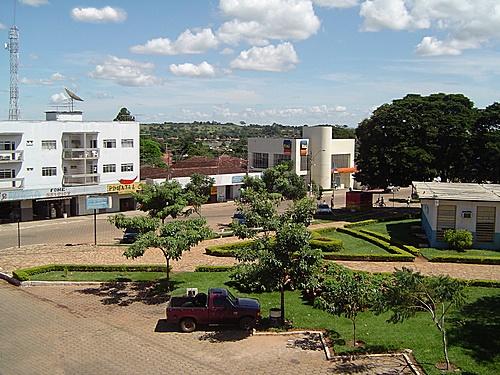 Bela Vista de Goiás Goiás fonte: serve.buffo.com.br
